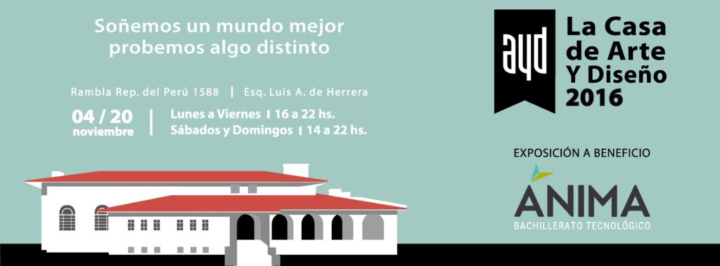 casa de arte y diseno uruguay 2016
